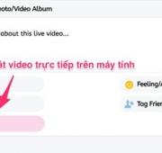 3 tính năng mới trên Facebook nhiều người chưa biết