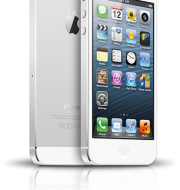 Iphone 5 Trắng