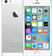 Iphone 5s Trắng 16GB